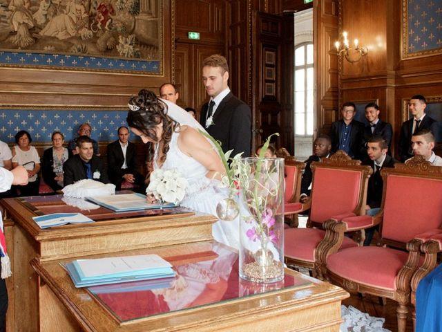 Le mariage de Philippe et Marina à Angoulême, Charente 16