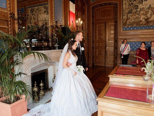 Le mariage de Philippe et Marina à Angoulême, Charente 18