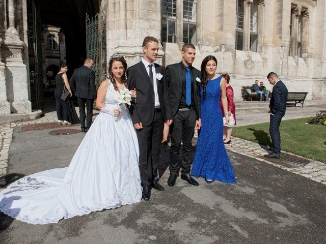 Le mariage de Philippe et Marina à Angoulême, Charente 21