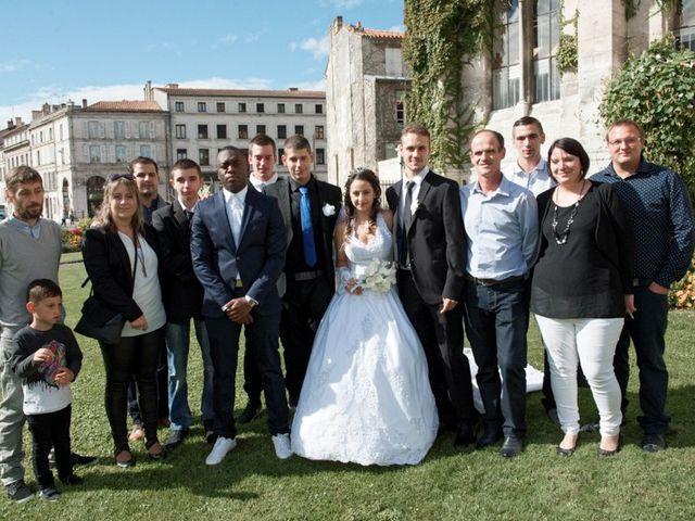 Le mariage de Philippe et Marina à Angoulême, Charente 23