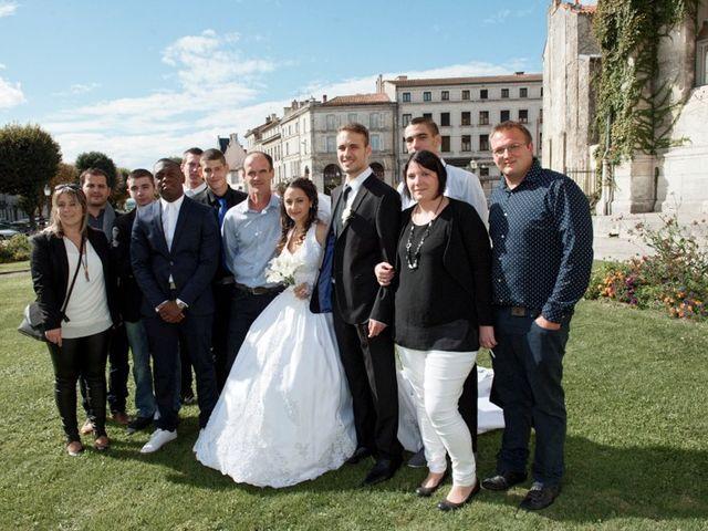 Le mariage de Philippe et Marina à Angoulême, Charente 24