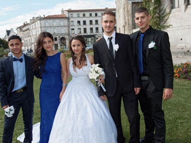 Le mariage de Philippe et Marina à Angoulême, Charente 25