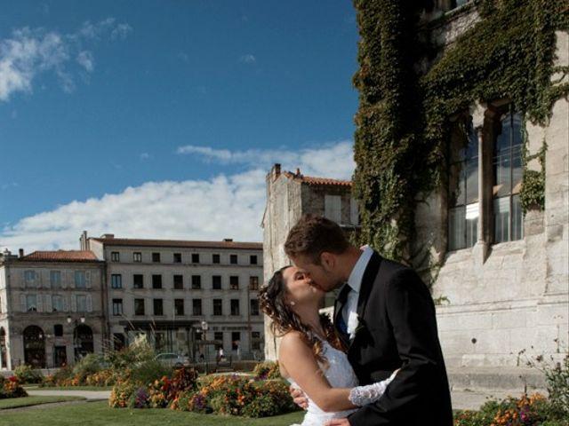 Le mariage de Philippe et Marina à Angoulême, Charente 26