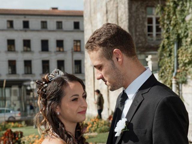 Le mariage de Philippe et Marina à Angoulême, Charente 27