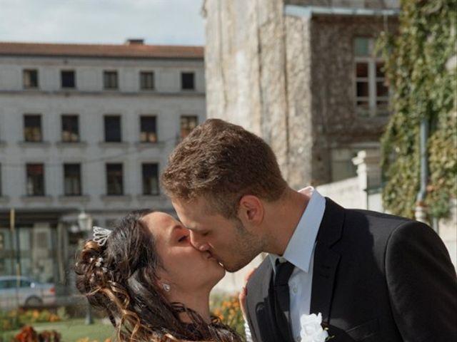 Le mariage de Philippe et Marina à Angoulême, Charente 28