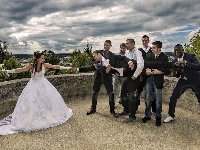 Le mariage de Philippe et Marina à Angoulême, Charente 35