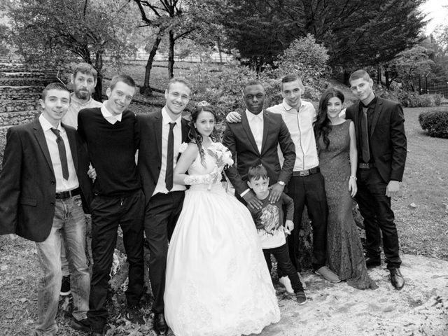 Le mariage de Philippe et Marina à Angoulême, Charente 40