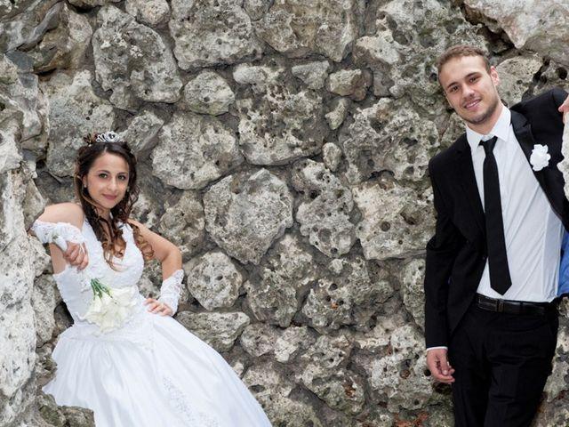 Le mariage de Philippe et Marina à Angoulême, Charente 41