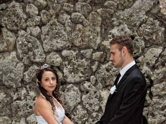 Le mariage de Philippe et Marina à Angoulême, Charente 42