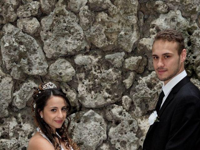 Le mariage de Philippe et Marina à Angoulême, Charente 43