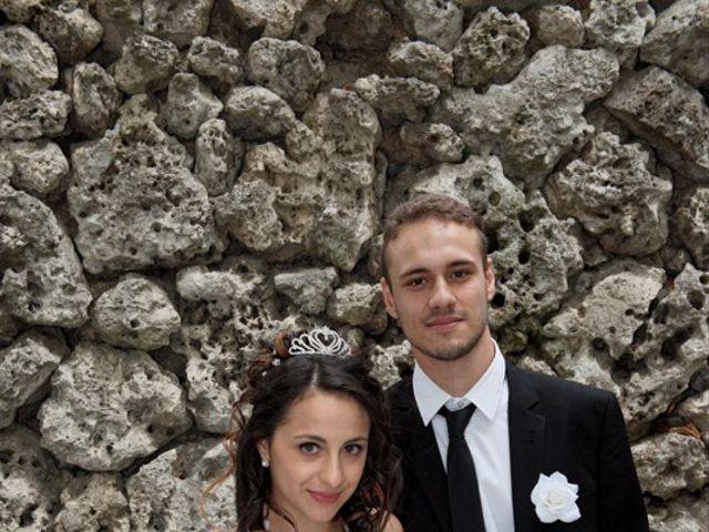 Le mariage de Philippe et Marina à Angoulême, Charente 44