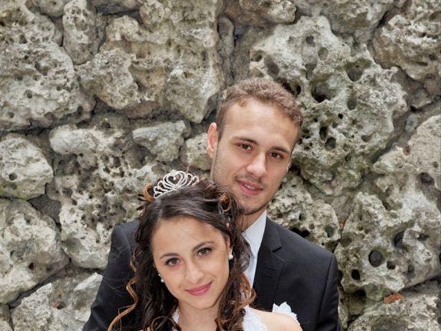 Le mariage de Philippe et Marina à Angoulême, Charente 45