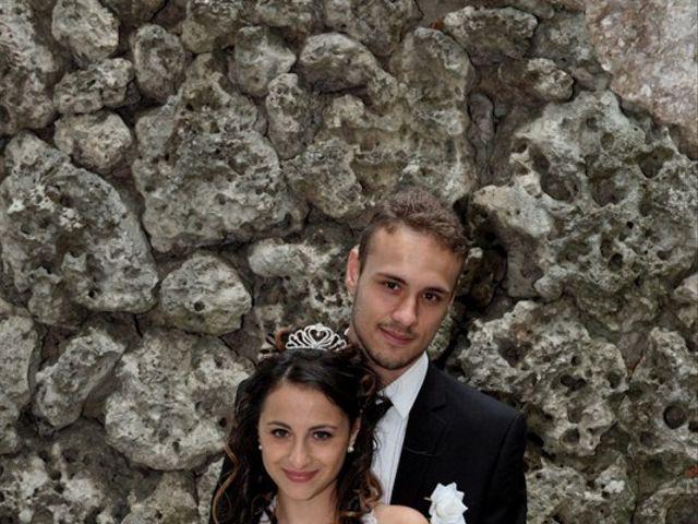 Le mariage de Philippe et Marina à Angoulême, Charente 46