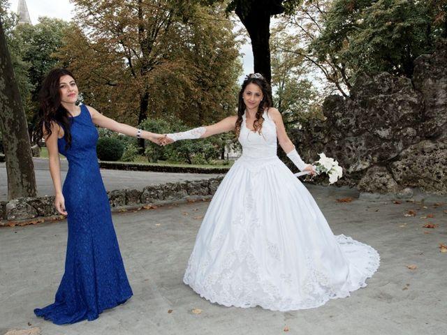 Le mariage de Philippe et Marina à Angoulême, Charente 50