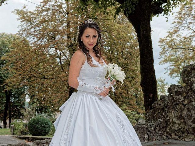 Le mariage de Philippe et Marina à Angoulême, Charente 52