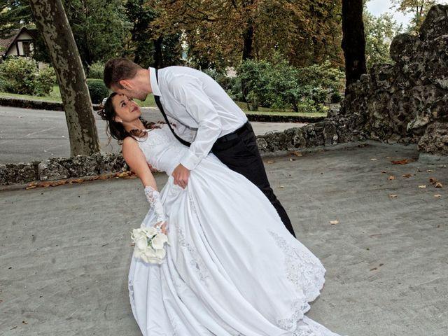 Le mariage de Philippe et Marina à Angoulême, Charente 54