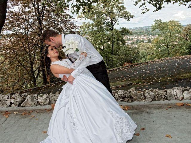 Le mariage de Philippe et Marina à Angoulême, Charente 56