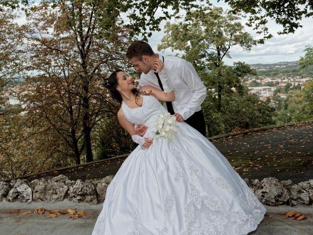 Le mariage de Philippe et Marina à Angoulême, Charente 58