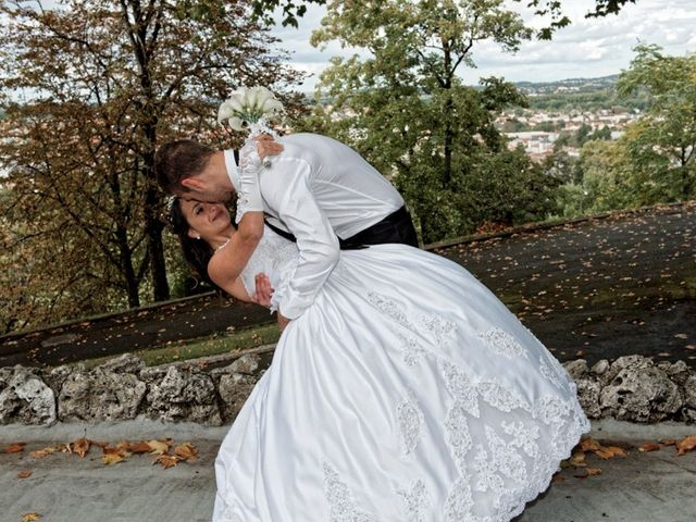 Le mariage de Philippe et Marina à Angoulême, Charente 59