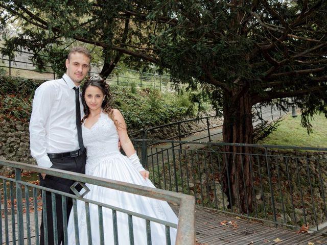 Le mariage de Philippe et Marina à Angoulême, Charente 61