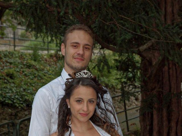 Le mariage de Philippe et Marina à Angoulême, Charente 62