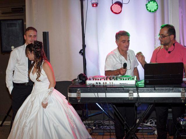 Le mariage de Philippe et Marina à Angoulême, Charente 67