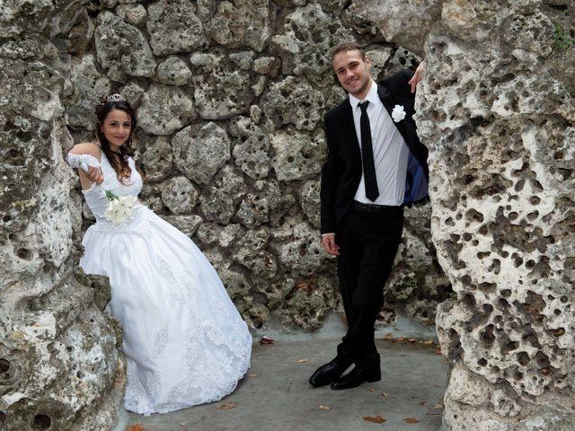 Le mariage de Philippe et Marina à Angoulême, Charente 84