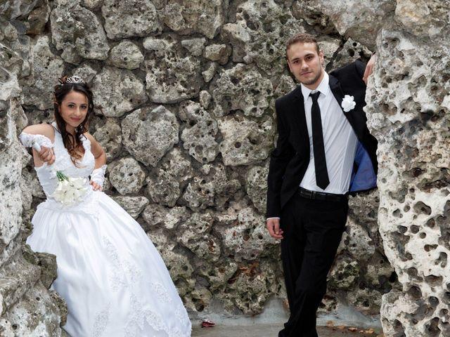 Le mariage de Marina et Philippe
