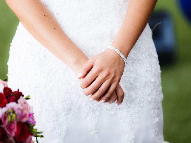 Le mariage de Mathias et Sylvie à Le Coudray-Montceaux, Essonne 44