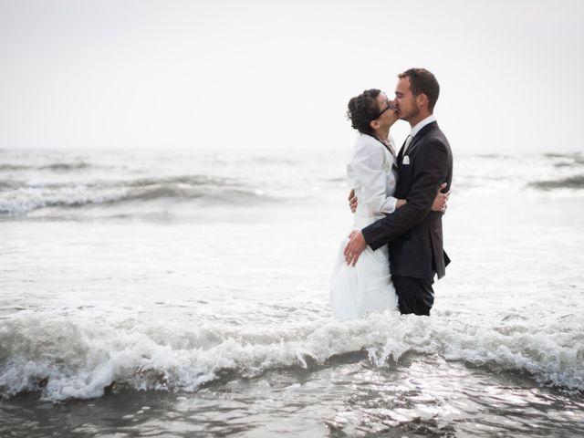 Le mariage de Tanguy et Emilie à Brétignolles-sur-Mer, Vendée 4