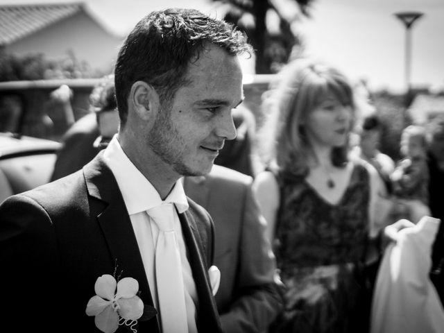 Le mariage de Tanguy et Emilie à Brétignolles-sur-Mer, Vendée 9