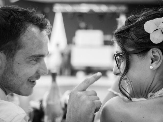 Le mariage de Tanguy et Emilie à Brétignolles-sur-Mer, Vendée 13