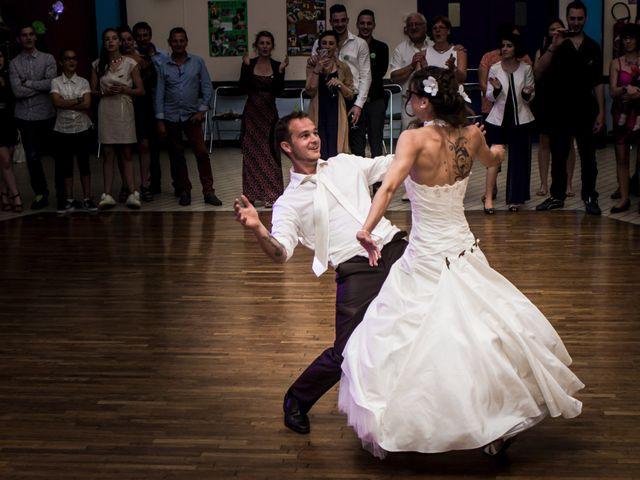 Le mariage de Tanguy et Emilie à Brétignolles-sur-Mer, Vendée 15