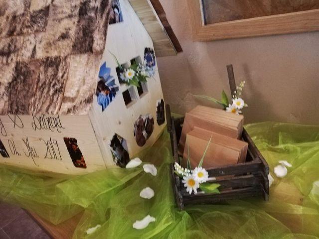 Le mariage de Bertrand et Tiffany  à Marigny-Saint-Marcel, Haute-Savoie 5