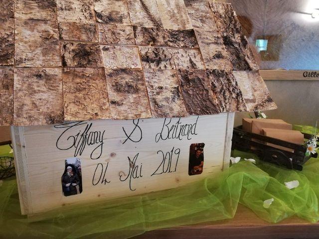Le mariage de Bertrand et Tiffany  à Marigny-Saint-Marcel, Haute-Savoie 7