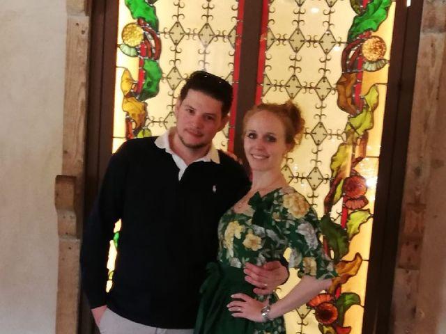 Le mariage de Bertrand et Tiffany  à Marigny-Saint-Marcel, Haute-Savoie 12
