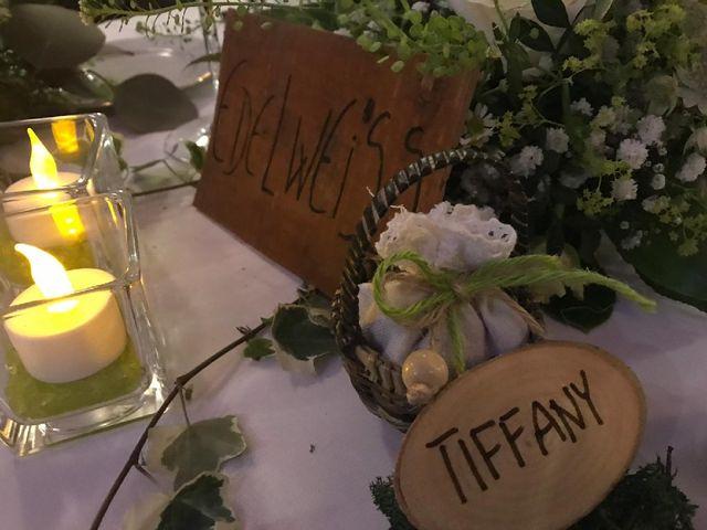 Le mariage de Bertrand et Tiffany  à Marigny-Saint-Marcel, Haute-Savoie 15