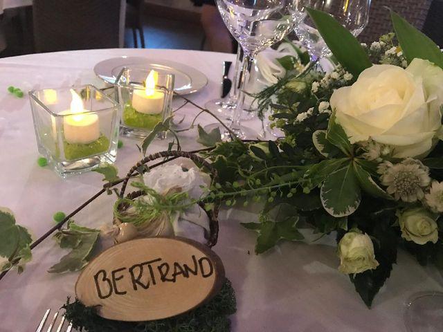 Le mariage de Bertrand et Tiffany  à Marigny-Saint-Marcel, Haute-Savoie 16