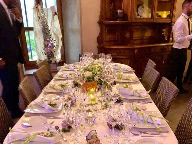 Le mariage de Bertrand et Tiffany  à Marigny-Saint-Marcel, Haute-Savoie 22