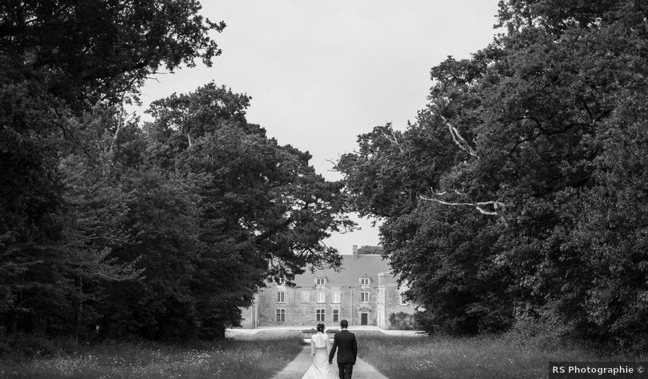 Le mariage de Tanguy et Emilie à Brétignolles-sur-Mer, Vendée
