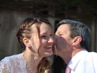 Le mariage de Céline et Andréa 1