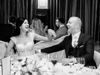 Le mariage de Marisa et Christophe