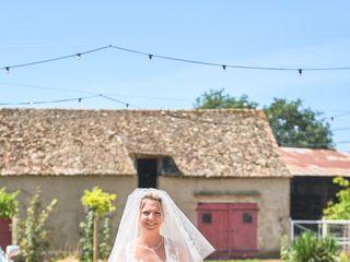 Le mariage de Aurélie et Clément 1