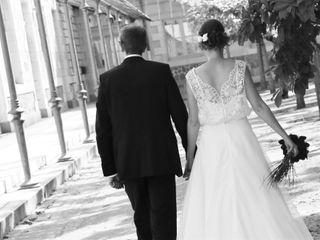 Le mariage de Aurélie et Clément