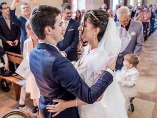 Le mariage de Sarah et Steeven 2