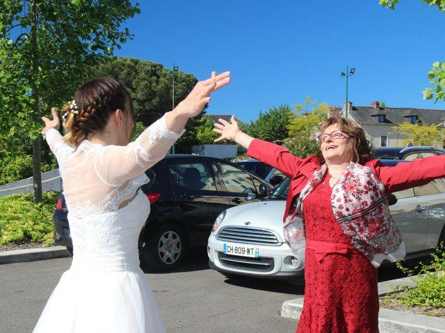 Le mariage de Andréa et Céline à La Chapelle-sur-Erdre, Loire Atlantique 3