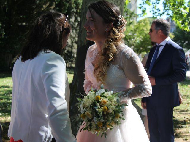 Le mariage de Andréa et Céline à La Chapelle-sur-Erdre, Loire Atlantique 5