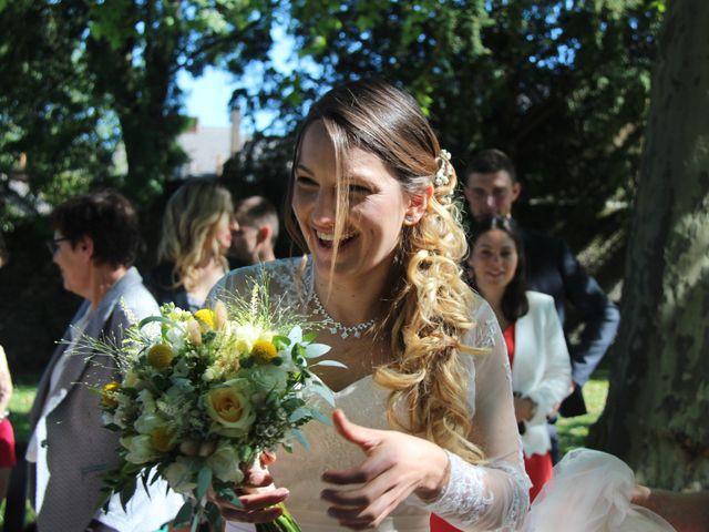 Le mariage de Andréa et Céline à La Chapelle-sur-Erdre, Loire Atlantique 7