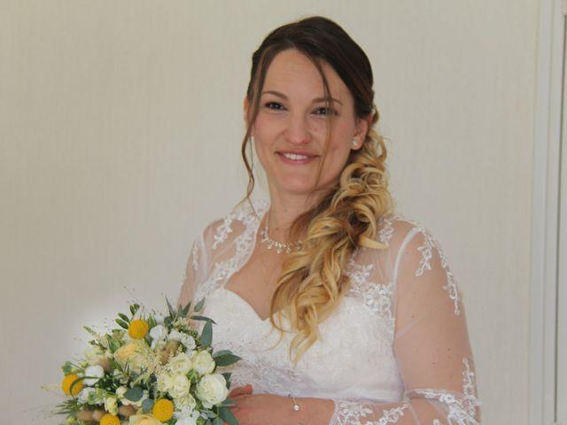 Le mariage de Andréa et Céline à La Chapelle-sur-Erdre, Loire Atlantique 9