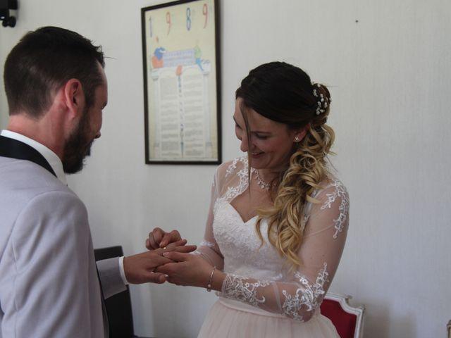 Le mariage de Andréa et Céline à La Chapelle-sur-Erdre, Loire Atlantique 11